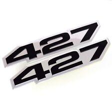 GENUINE GM 60TH ANNIVERSARY CORVETTE FRONT BUMPER EMBLEM GM# 22901571