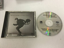 BRYAN ADAMS Cuts Like A Knife CD 10 Track  FRENCH A&M 1983 MINT 082839491921