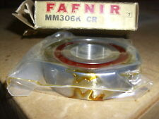 FAFNIR PRECISION BEARING MM306K CR  ~ New