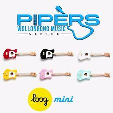 Loog Kids Mini Acoustic Guitar LGMI - NEW - unleash your child's inner ROCKSTAR!