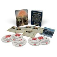 THE MOODY BLUES - IN SEARCH OF THE LOST CHORD (LTD SUPER DELUXE)  4 CD+DVD NEU