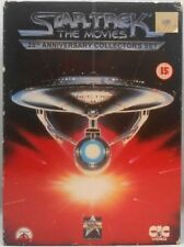 Outer Space Sci-Fi & Fantasy Box Set VHS Films