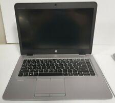 HP ELITEBOOK MT43 AMD PRO A8-9600B 2.40GHz 8GB RAM NO HDD/OS Laptop [B1]