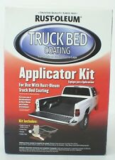 Rust-Oleum Automotive Truck Bed Coating Applicator Kit NEW