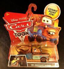 CARS - Dr ABSCHLEPP WAGEN Toon UFM Mater Mattel Disney Pixar