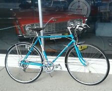 acb50ecb8a5 vintage 1964 Schwinn Varsity 10 speed USA radiant blue dated 12-4-1964 WOW