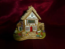 LILLIPUT LANE The Toy Box MODEL BUILDING 2004/5 Symbol of Membership L2684