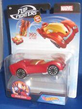 Hot Wheels Flip luchadores Avengers Hulk