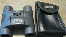 Bushnell H2O 13-1005 - Water proof binoculars 10 x 25 with soft case