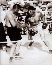 Jack Dempsey, 8x10 B&W photo