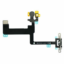 New Original Switch On Off Power Button Flex Cable Replacement for iPhone6 Plus