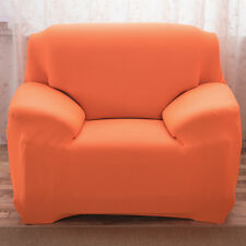 4 Sitzers Sofahusse Sofabezüge Stretch Sofabezug Sesselbezug Kissenhülle MODE