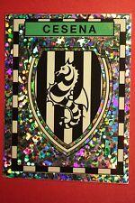 Panini Calciatori 1993/94 1993 1994 n. 428 SCUDETTO CESENA DA EDICOLA !