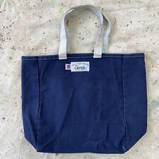 Beckel Canvas Products Eena Tote Bag Portland Oregon