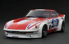 1/18 HPI IG ignition #IG0951 Nissan Fairlady 240ZG (HS30) Racing (#23) 1973