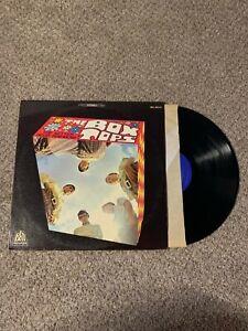 The Box Tops The Letter Neon Record lp original vinyl album