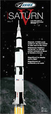 2157 Estes Model Rocket Kit Saturn V Apollo 11 Flying Model Assembly Required UK