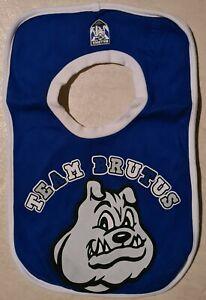Baby Burp Cloth bib Cotton Soft and Absorbent AU NRL Bulldogs
