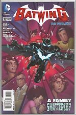Batwing : DC Comic book #32 : The New 52 Collection