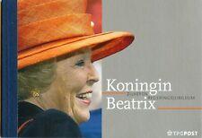 Nederland NVPH  PR 7 Zilveren Regegingsjubileum 2005