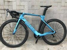 Costelo Aeromachine monocoque one piece mould  road bicycle  shimano groupset