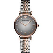 Brand New Genuine Emporio Armani  AR1725 Ladies/ Women's Watch - WARRANTY