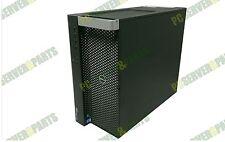 Dell Precision T7600 Barebones No Heatsinks No CPU No RAM No RAID No HDD