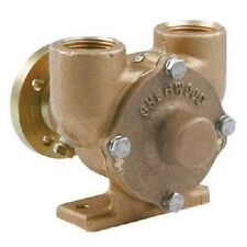 Sherwood E35 Crusader Raw Water Pump E35 97179