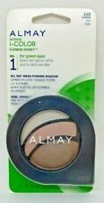 Almay Intense i-Color Evening Smoky #160 Greens for Green Eyes NIP