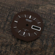 Seiko 7006-5019 Day Date Automatic Brown Dial Spare Part Watchmakers Repairs