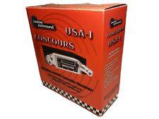Usa 1 Cassette Tape Chevy Truck 1947 1952 Custom Autosound Amfm Classic Radio