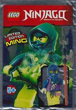 Blue Ocean - LEGO Ninjago - Sammelfigur Ming