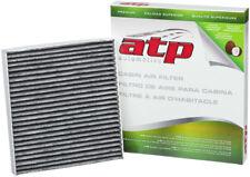 Cabin Air Filter-Premium Line ATP VA-19