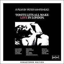 Tonite Lets All Make Love in London (Limited Edition) [CD]
