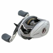 Pflueger Supreme Low Profile Baitcaster Fishing Reel With 8 Stainless Bearings