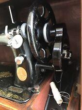 Vintage Singer 99K Sewing Machine Excellent Condition Working Order