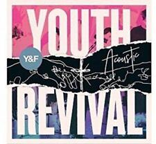 Hillsong Young And Free - Youth Revival Acoustic (NEW CD+DVD)