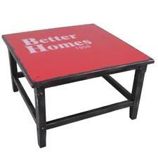 Tables vintage/rétro pour la maison