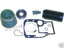 OMC Cobra Outdrive Rubber Transom Seal Bellow Kit Complete