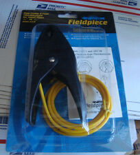 Fieldpiece ATC1R, K-type, pipe clamp thermocouple NEW