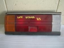 Datsun/Nissan Late Stanza Right Tail Lamp