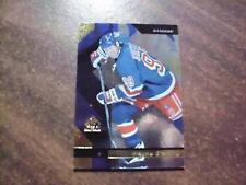 WAYNE GRETZKY 1997 SP AUTHENTIC HOCKEY CARD #99 RARE SAMPLE