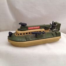 MATCHBOX BATTLE KINGS HOVER RAIDER WITH WORKING RADAR