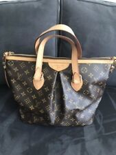 Louis Vuitton Monogram Palermo PM Hand Shoulder Crossbody Bag - Excellent Cond