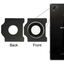 For Sony Xperia Z1 C6903 Rear Back Camera Lens Glass Ring Cover C6902/L39h C6906