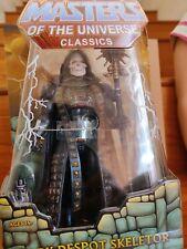 MOTU Classics William Stout Dark Despot Skeletor Masters Of The Universe MOVIE
