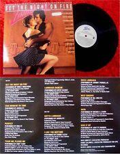 LP Set the Night on Fire Lambada