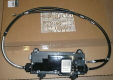 Original Renault Handbremsseil Aufnahme Scenic II 7701069139