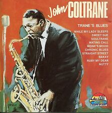 John Coltrane - Tran's Blues