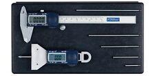54-004-255 Caliper & Depth Gage Kit